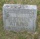 Profile photo:  Gertrude E Atkins