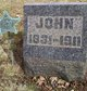 John Proudfit
