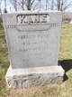 Mary <I>Whalen</I> Kane