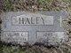 Lillian Catherine <I>Quinn</I> Haley