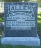 Profile photo:  Belle <I>Green</I> Allen