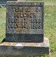 Tempie B Belcher