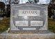 Profile photo:  Anderson Adams