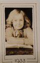 Profile photo:  Annie 'Hazel' <I>Napier</I> Tickle