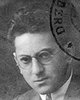 Profile photo:  Fritz Bauer
