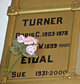 Doris Mildred <I>Churchill</I> Turner