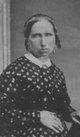 Maria Therese <I>VandeZande</I> Vanderwegen