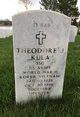 Theodore J Kula