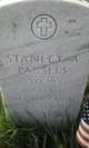 Stanley Alfred Parsels