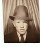 "Profile photo:  Arthur Garfield ""AG"" Altizer Jr."