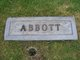 Profile photo:  William C. Abbott