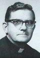 Rev Eugene Clovis Archey