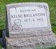 Kelso Ballantine