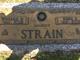 William Hardy Strain