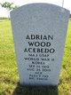 Profile photo:  Adrian Wood Acebedo