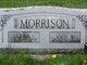 Profile photo:  Arthur F. Morrison