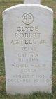 Profile photo:  Clyde Robert Axtell, Jr