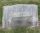 Profile photo:  Carl Joseph Larson