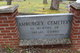 Amburgey Cemetery