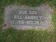 "William ""Bill"" Ambrey"