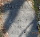 Profile photo:  Abel West, Sr
