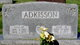 Profile photo:  Ada M <I>Claycomb</I> Adkisson