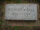 Richard Abert Sell