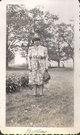 Profile photo:  Bertha B <I>Burnette</I> Adams
