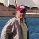 "Profile photo:  Sidney Claude ""Sid"" Aston"