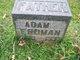 Profile photo:  Adam Froman