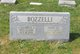 Profile photo:  Mary Elizabeth <I>McCullough</I> Bozzelli