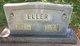 Eleanor Jane <I>Lambert</I> Eller