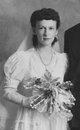 Clara Martha <I>DeSutter</I> Gervais
