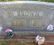 Paul Junior Brown