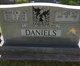 """James W """"Jim"""" Daniels"""