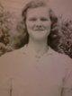 Martha Wave <I>Bruner</I> Maynard