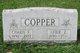Profile photo:  Abbie Z. <I>Pavey</I> Copper