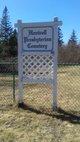 Hanwell Presbyterian Cemetery