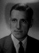 """Kenneth Black """"Ken"""" Calderwood"""