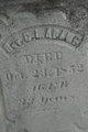 Rev Charles Luther Adams