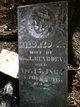Mildred Ann <I>Davis</I> Bearden