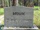 Corinne <I>Hoagland</I> Browne
