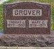 Mary E <I>Ames</I> Grover