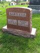 Profile photo:  Elva <I>Burnside</I> Bartlett