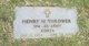 Henry M. Thrower