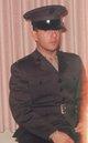 """Capt Gerald David """"Jerry"""" Berger"""