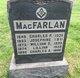 Profile photo:  Charles A MacFarlan