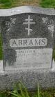 Allen R Abrams