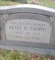 Rexel D. Thorne