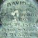 Profile photo:  David J Aduddell